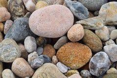 石块海岛晃动11 图库摄影