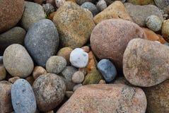 石块海岛晃动23 免版税库存图片