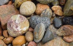 石块海岛晃动31 免版税图库摄影