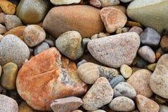 石块海岛晃动32 免版税库存图片