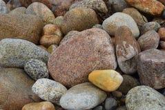 石块海岛晃动14 库存照片