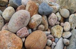 石块海岛晃动15 免版税库存图片