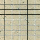 石块瓦片墙壁 免版税库存照片