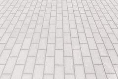 石块砖地背景 免版税图库摄影