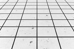 石块砖地背景 免版税库存图片