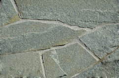 石墙样式。 库存照片