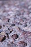 石墙纹理照片,石背景 免版税库存图片