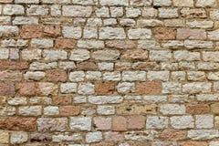 石墙纹理背景 库存图片