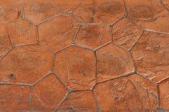 石墙纹理  免版税图库摄影