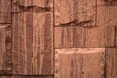 石墙纹理rocl背景 库存图片