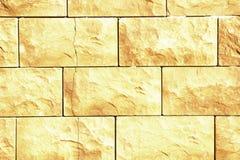 石墙装饰表面的现代模式 免版税库存图片
