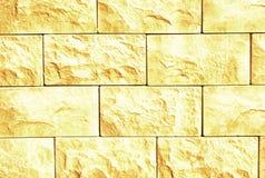 石墙装饰表面的现代模式 库存照片