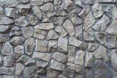 石墙,石头,背景 库存照片
