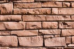 石墙 图库摄影