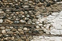 石墙37 图库摄影