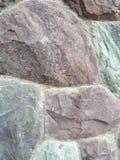 石头井 库存照片