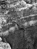 石头和地质 库存照片