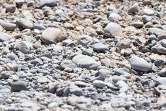 石头本质上作为背景的 免版税图库摄影