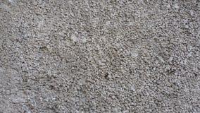 石头涂灰泥的墙壁  库存图片