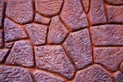 石头纹理 免版税库存图片