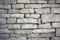 石头wall6 库存图片