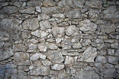 石头wall5 图库摄影