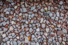 石岩石背景纹理 库存图片