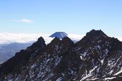 石峰 免版税库存图片