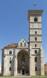 石教会11世纪 图库摄影