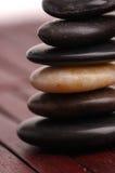 石标石头 免版税图库摄影