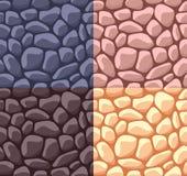 石样式 免版税库存图片