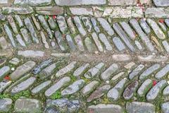 石样式 免版税图库摄影