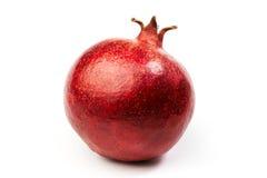 石榴红色 免版税库存图片