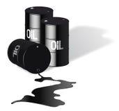 石油工业 免版税库存图片