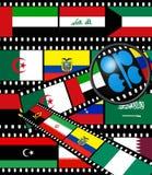 石油输出国组织 免版税图库摄影