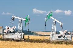 石油 库存图片