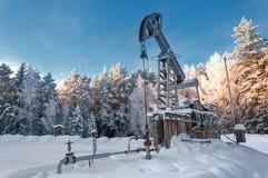 石油 免版税图库摄影