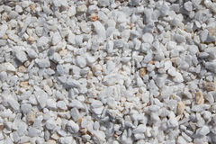 石渣纹理背景 免版税库存图片