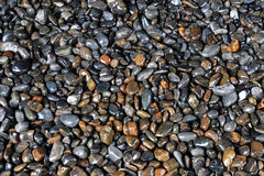 石渣纹理 免版税库存照片