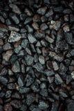 石渣葡萄酒背景  影片五谷 一条湿路的纹理 之一百万 一个特别和卓著的对象 免版税图库摄影