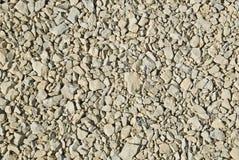石渣 免版税图库摄影