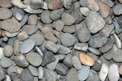 石渣 库存图片