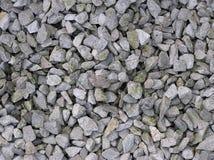 石渣 免版税库存图片