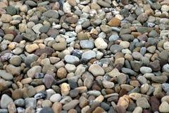 石渣 库存照片