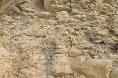 石灰石 库存照片