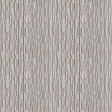 石灰色墙板的Seamles样式 免版税库存照片