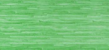 石灰被洗涤的木木条地板纹理 免版税图库摄影