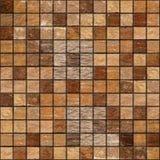 石瓦片,堆积为无缝的背景 免版税库存图片