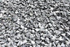 石瓦砾背景 免版税库存照片