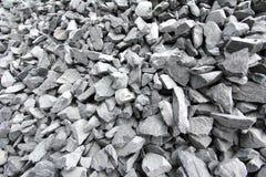 石瓦砾背景 免版税图库摄影